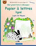 Telecharger Livres BROCKHAUSEN Livre du bricolage vol 2 Mon grand livre a decouper Papier a lettres ligne Lapin de Paques (PDF,EPUB,MOBI) gratuits en Francaise