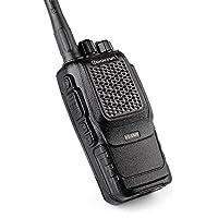 WOUXUN KG-D900 DMR Digitale Walkie Talkie Ricetrasmettitore UHF 400-480MHz 5W Impermeabile IP57 Portatile FM Ricetrasmittente