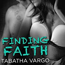 Finding Faith: Blow Hole Boys, Book 2