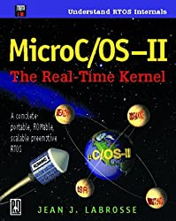 MicroC/OS-II: The Real-Time Kernel by Jean Labrosse (1998-11-02)