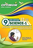 #4: Optimum Educator Educational Dvd's Std 9 MH Board Science Part 1-Digital Guide Perfect Gift for School Students – Easy Video Learning
