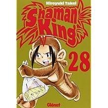 Shaman King - Volúmenes 28-32