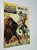 Illustrierte Klassiker Nr. 15 Buffalo Bill, BSV Comic-Heft, HLN 138