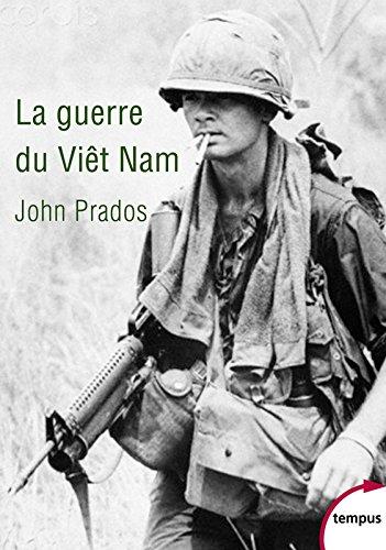 La guerre du Viêt Nam