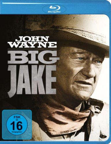 Bild von Big Jake [Blu-ray]