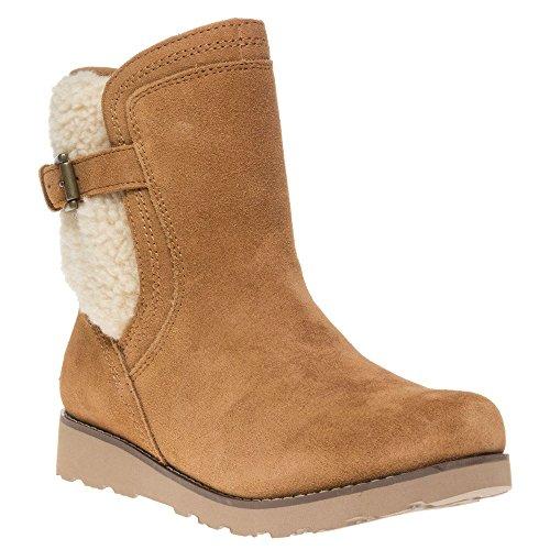 UGG Australia Jayla Fille Boots Fauve