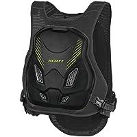 Scott Softcon Body Armor MX Motocross DH Brust- / Rückenpanzer schwarz 2015