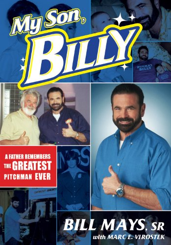 My Son, Billy: A Father Remembers the