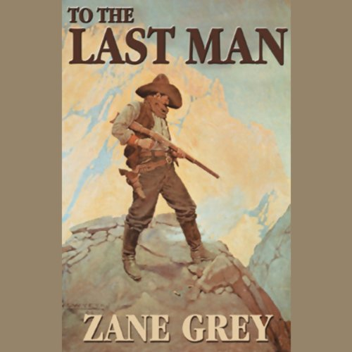 To the Last Man  Audiolibri
