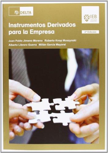 Instrumentos derivados para la empresa