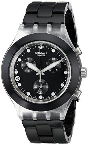 51t8pT8L 8L - SWATCH SVCK4035G watch