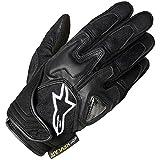 Alpinestars Scheme Kevlar Handschuh, Farbe schwarz, Größe L / 9