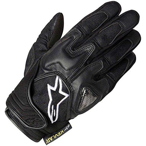 Alpinestars Scheme Kevlar Handschuh, Farbe schwarz, Größe 2XL / 11