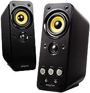 نظام مكبر صوت متعدد الاستخدامات 51MF1610AA002 جيجا وركس T20 السلسلة II 2.0 مع تقنية BasXPort