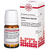 Hekla lava e lava D 3 Tabletten 80 stk preisvergleich bei billige-tabletten.eu