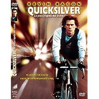 Quicksilver (EU Import) -