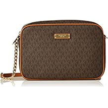 Michael Kors Mujer Jet Set Item tornister funda, 5 x 16.5 x 24 cm