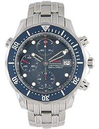 Omega Seamaster Diver Chrono 41mm. 2225.80.00