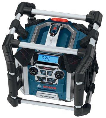 Preisvergleich Produktbild Bosch Funkgerät GML 50, 06014296W0