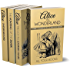 Alice in Wonderland Collection - All Four Books: Alice in Wonderland, Alice Through the Looking Glass, Hunting of the Snark and Alice Underground (Illustrated) (English Edition)