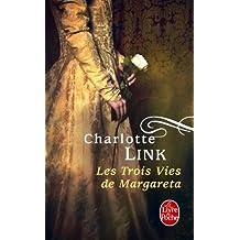Les trois vies de Margareta