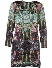 Custo Vestido  Multicolor ES 38
