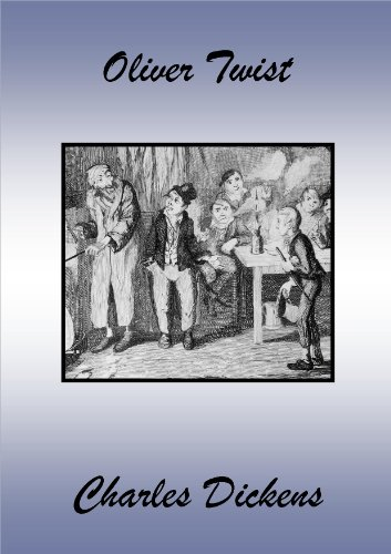 Oliver Twist (Translated) por Charles Dickens