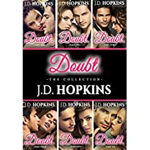 Doubt: The Complete Series (The Deception Series Book 7)