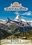Antalon Air & die Station im Berg (German Edition)