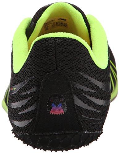 New Balance Men's MSD100V1 Track Spike Shoe Black