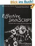 Effective JavaScript: 68 Specific Way...