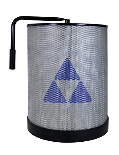 Delta Power Equipment 50–7661Micron Filter Kanister