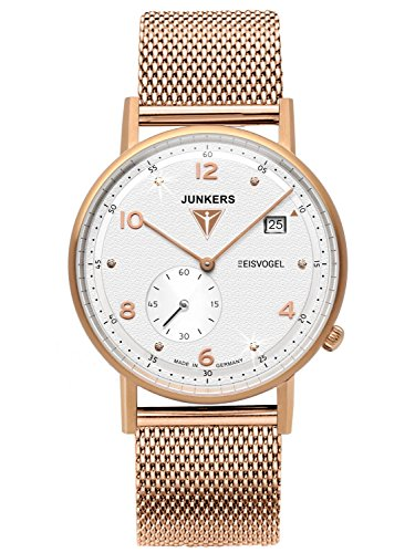 Junkers Eisvogel F13 Ladies Watch 6733M-5
