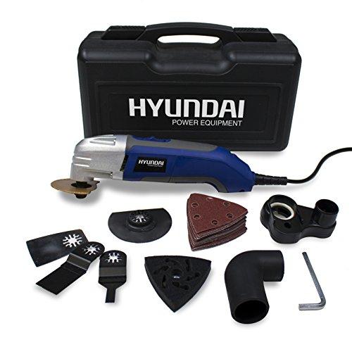 Hyundai HSM300 Coffret d'Outils multifonction 300 W