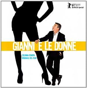 Gianni E le Donne [Import allemand]