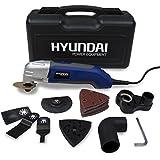 Hyundai HSM300 - Kit de herramientas, 300 w