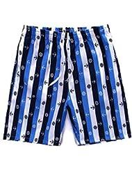 Pantalon de séchage rapide Tide pour homme confortable / Short d'athlétisme pour hommes