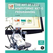 The Art of LEGO MINDSTORMS NXT-G Programming by Terry Griffin (2010-09-02)