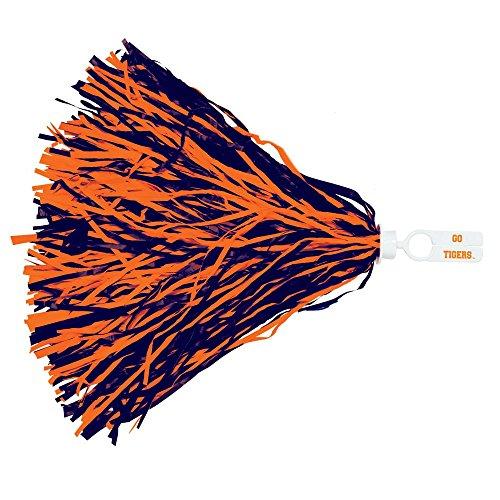 Wincraft NCAA Lizenzprodukt Rooter Pom, Official Team Colors, 9