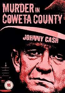 Murder In Coweta County [DVD]