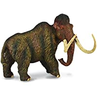 Collecta Deluxe 1:20 Woolly Mammoth