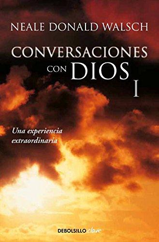 Conversaciones con Dios 1 (CLAVE) por Neale Donald Walsch