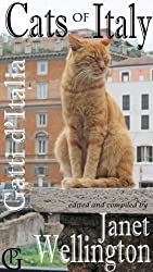 CATS OF ITALY/GATTI d'ITALIA--Cute Cat Photos and Quotes