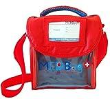 MedBag - Erste Hilfe Tasche Gross