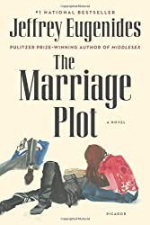 The Marriage Plot: A Novel by Jeffrey Eugenides (2012-09-04)