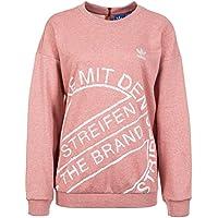 Adidas Crew Sweatshirt Damen