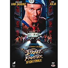 Street Fighter - Sfida Finale