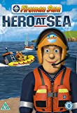 Fireman Sam: Hero at Sea [DVD]