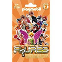Playmobil 5158 Series 2 Girls Figures