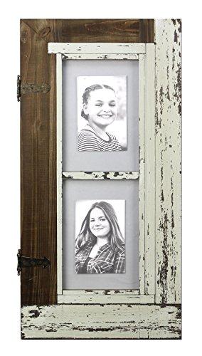 Young \'s Inc Holz Fenster Bilderrahmen